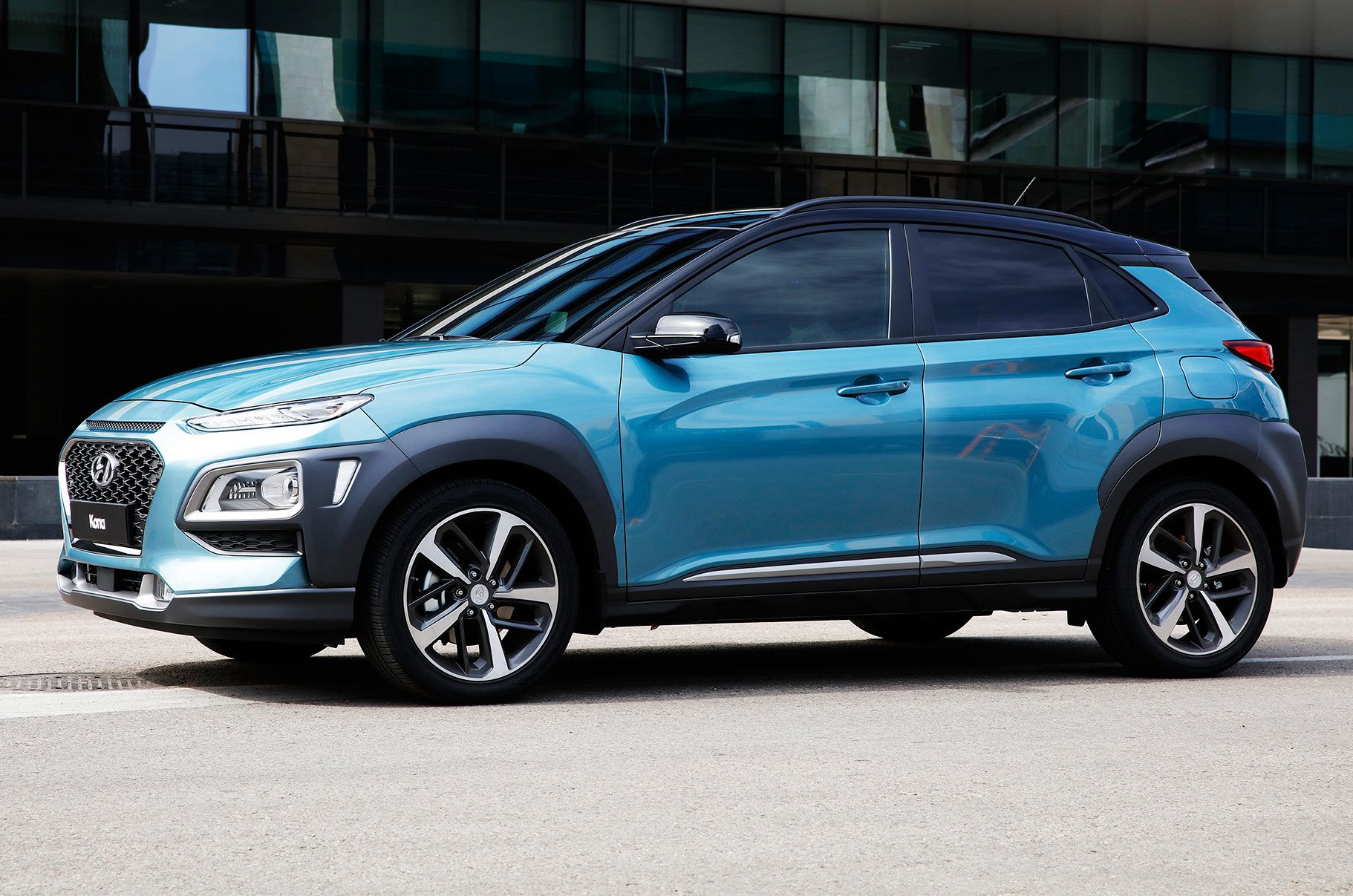 Hyundai Is Counting On The Subcompact Suv To Bolster Global S