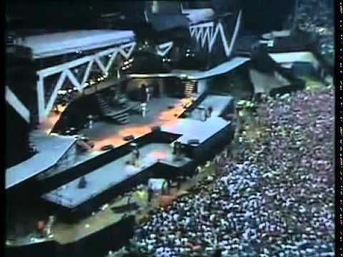 Stingray Qello | Queen: Live at Wembley Stadium | Watch