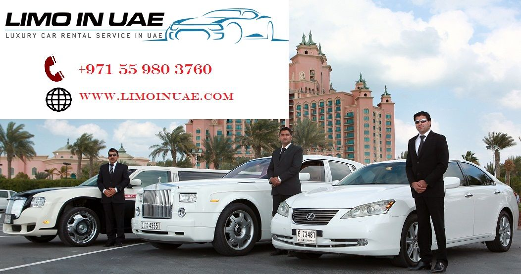 Limousine Car Rental Services In Dubai Provided By Limo In Uae