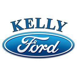 Kelly Ford Logo With Images Ford Logo Ford Martin St