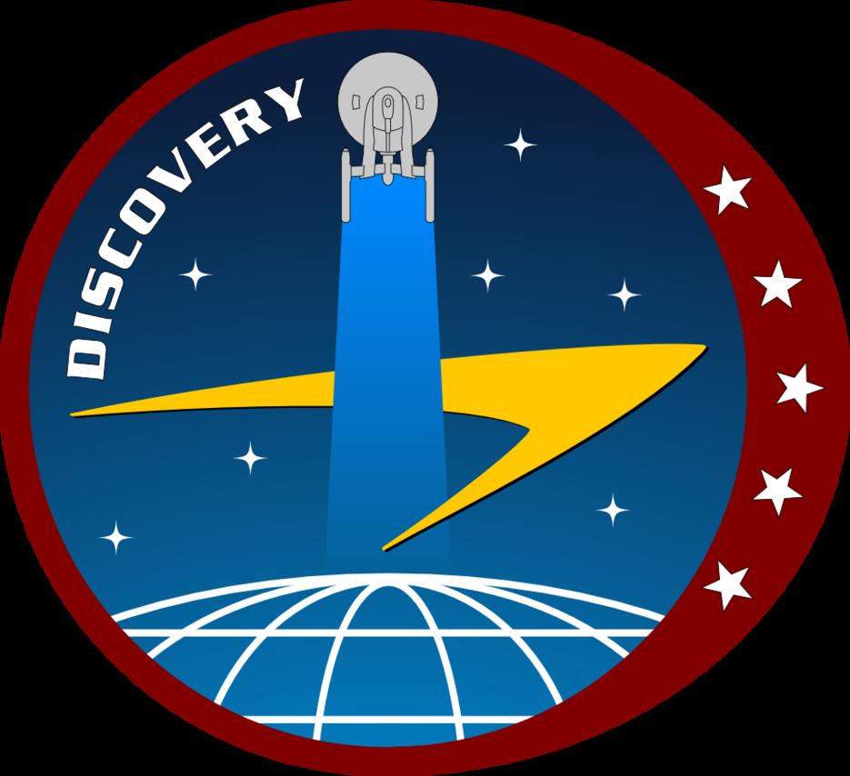 Star Trek Online Starfleet Starship Enterprise Logo Earth Satellite Png Star Trek Online Badge Brand Dart Dar Star Trek Online Star Trek Enterprise Logo