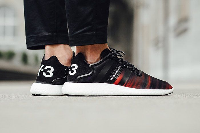 cfb31fa4e266 adidas Y-3 Yohji Run Boost (Northern Lights)