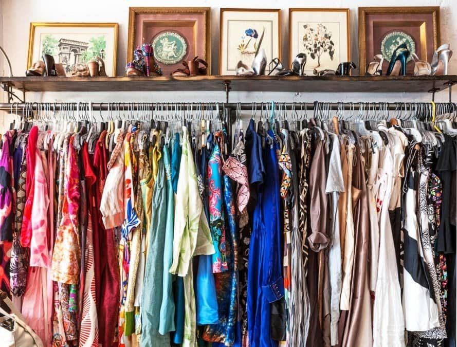 Finders Keepers Here Are 5 Thrift Stores In Kl For Second Hand Items Thrift Store Furniture Vintage Thrift Stores Thrifting