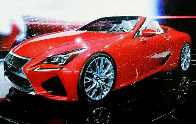 2017 Lexus Sc Price And Convertible Http Newestcars2017