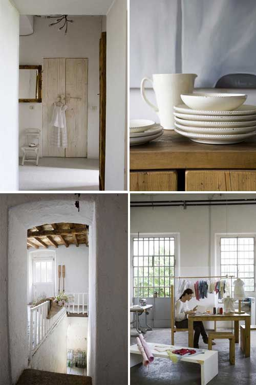 Katrin S Home In The Lombardy Region Italy The Style Files Home Home Decor Interior
