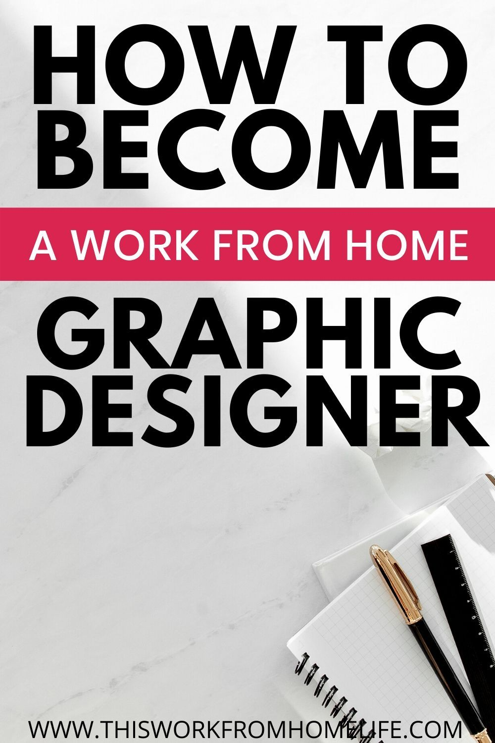 How to a graphic designer without a degree in