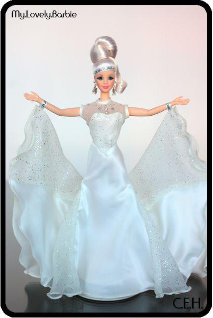 Más tamaños | 1996 Starlight Dance™ Barbie® - Classique® Collection | Flickr: ¡Intercambio de fotos!