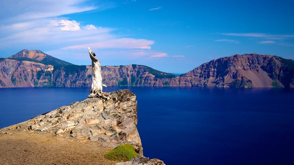 Best Time To Visit Crater Lake Trip Planning Where Stay