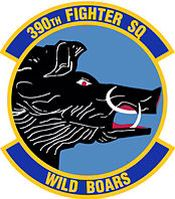 390th Tactical Fighting Sq 366th Tfw Danang Air Force Patches Fighter Airplane Art
