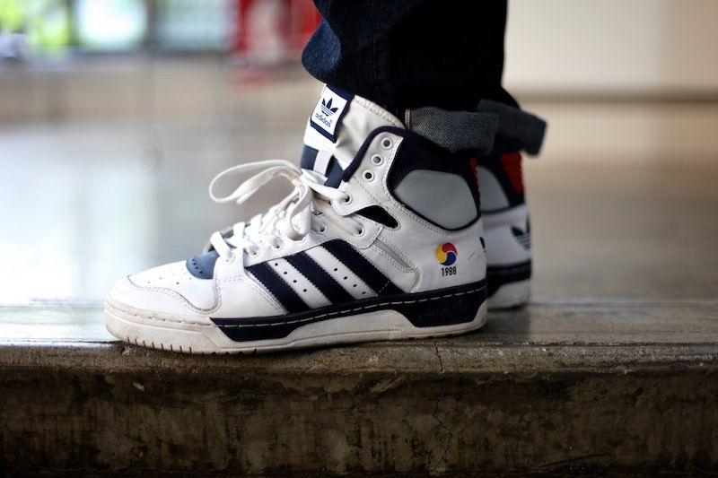 adidas conductor 2007 sneakers uglymely