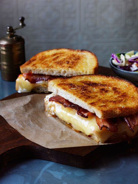 Grilled Cheese Grows Up | Cheese, Grilled cheeses and Grilling