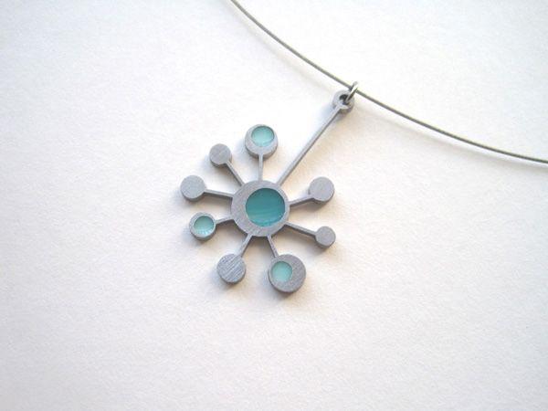 Spark Metal Jewelry