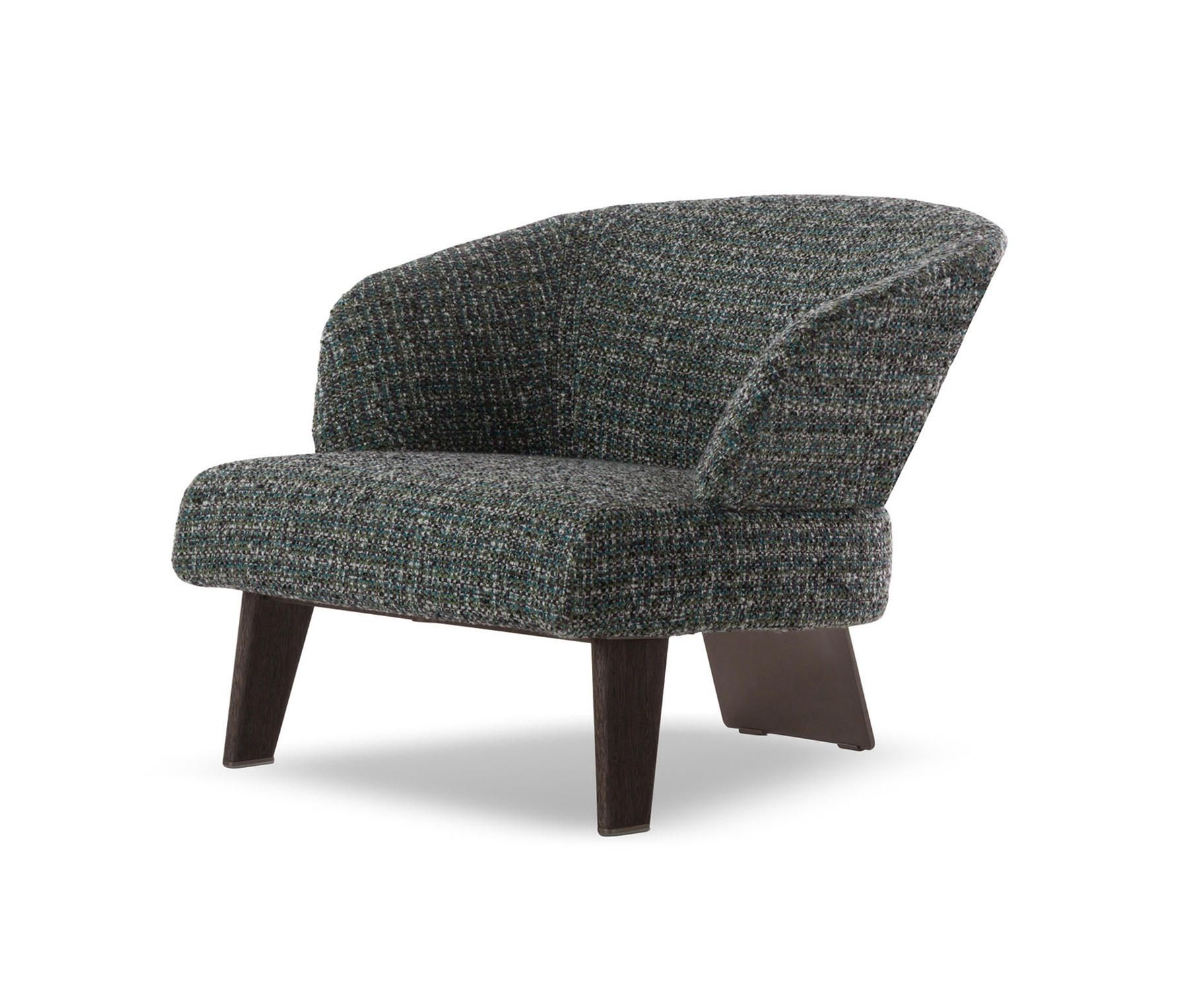 Creed Large Armchair By Minotti Lounge Chairs Large Armchair