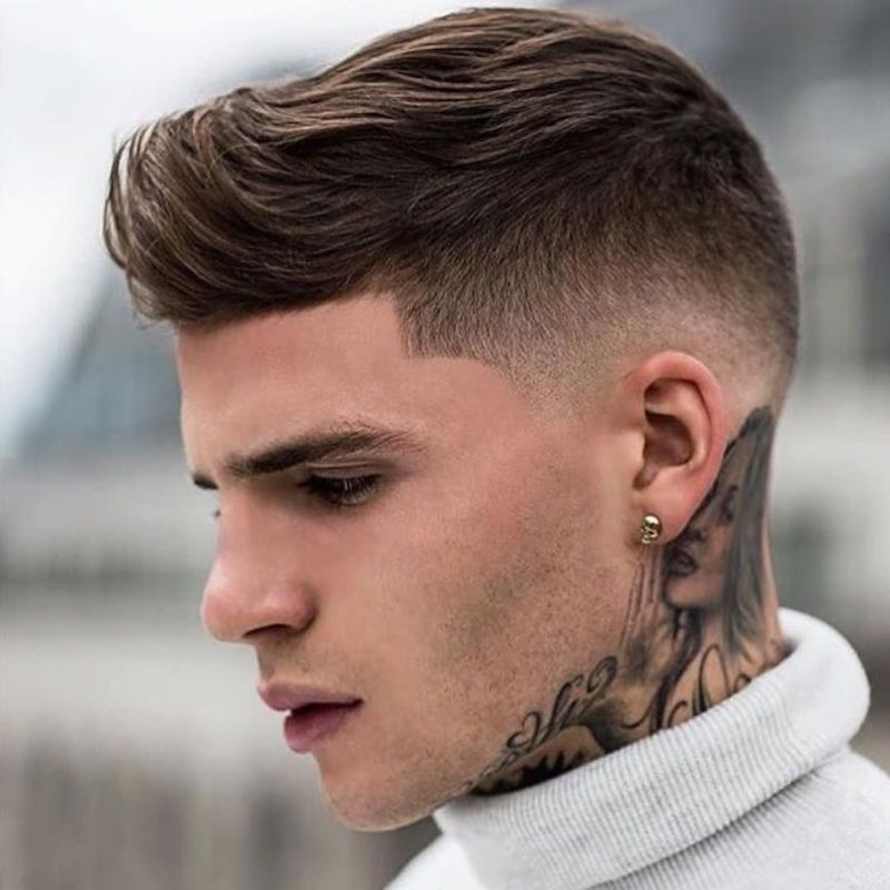 45 Top Haircut Styles For Men Pinterest Haircut Style Haircuts