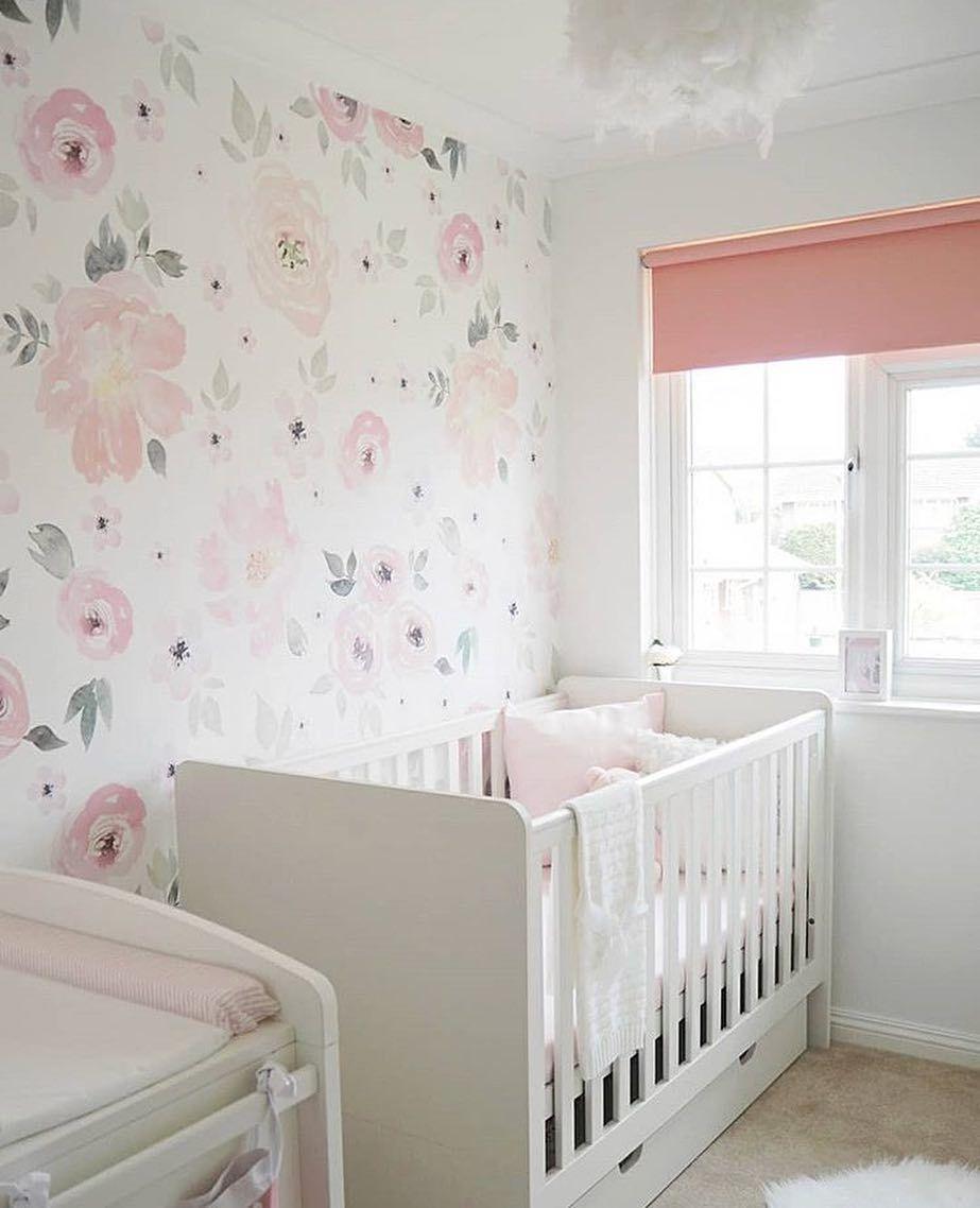Best Nursery Wall Decals And Removable Wallpaper Peel And 400 x 300