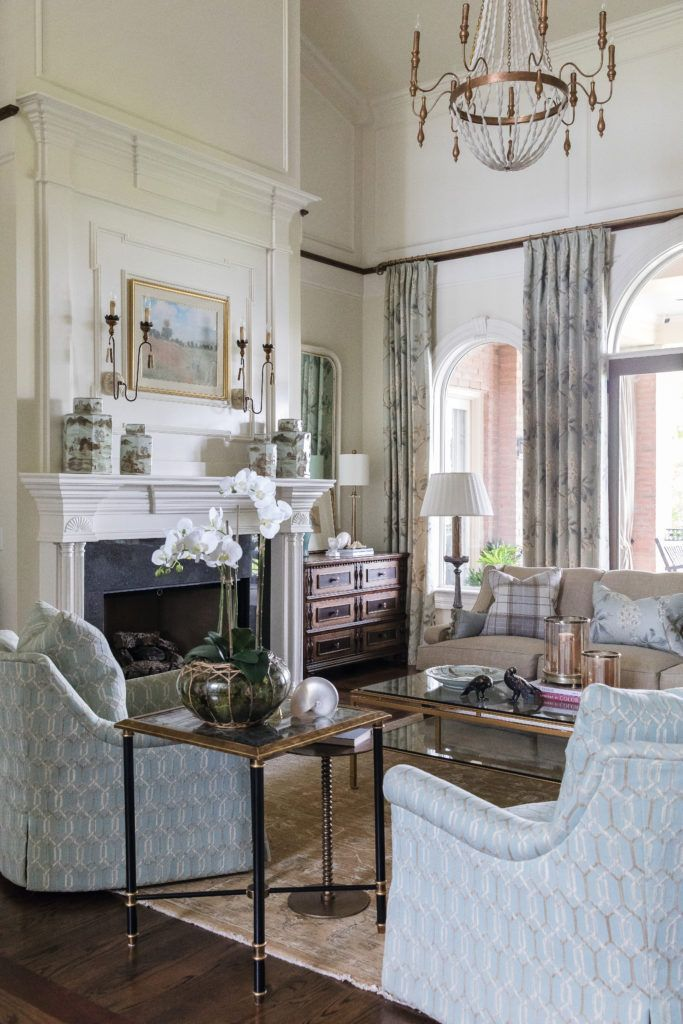 Enduring Southern Homes by Eric Ross - The Glam Pad
