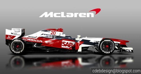 f1 - 2015 mclaren-honda | fi | pinterest | formula 1, cars and honda