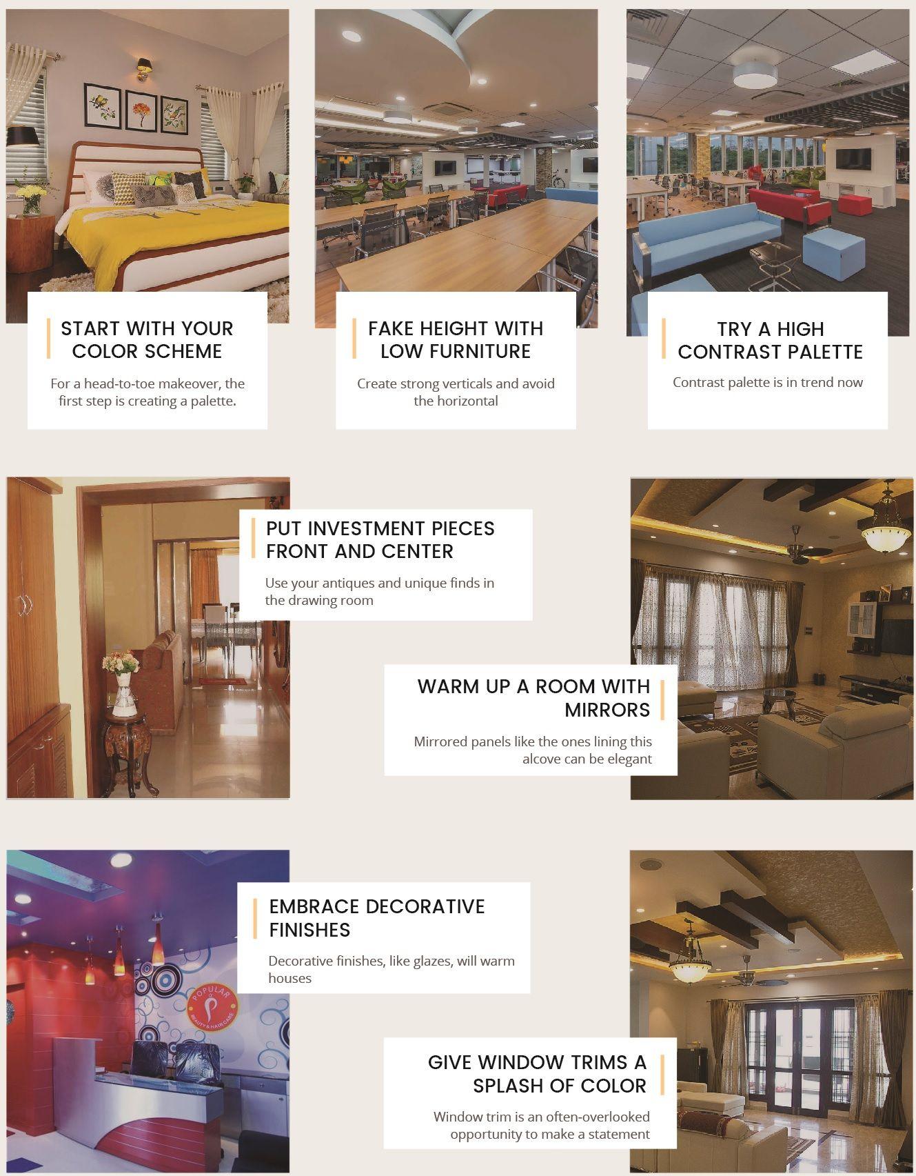 Bhavana Interior Designers Decorators Best Interior Designers In
