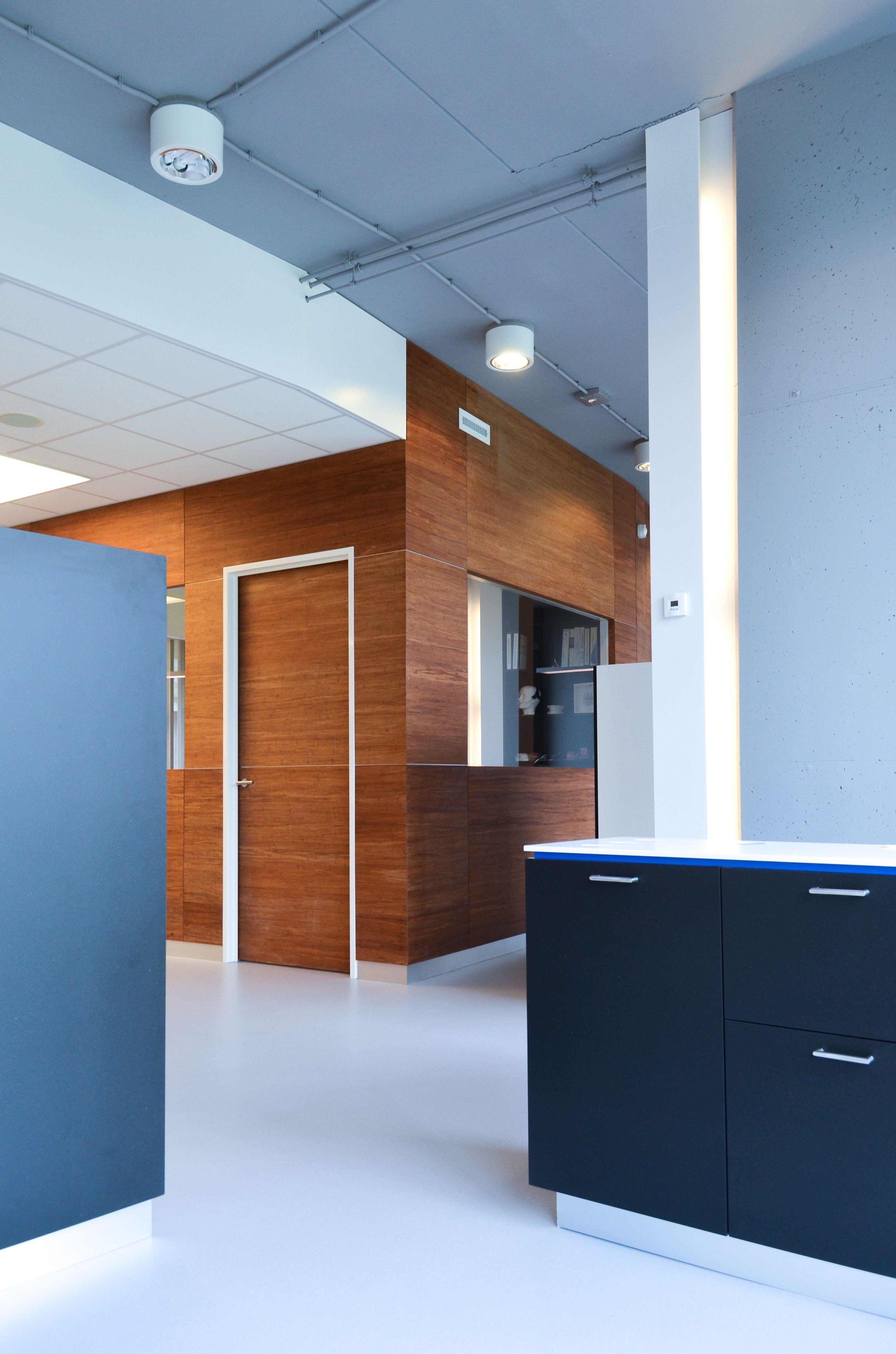 Dental dentistry healthcare practice design interior and