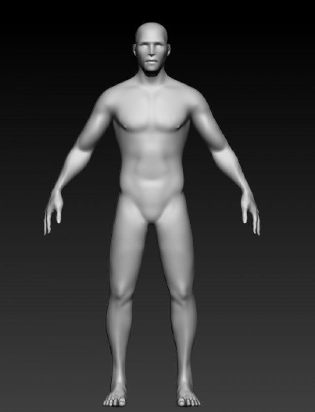 27 Free 3d Models Zbrush 3d Animation Animation Zbrush