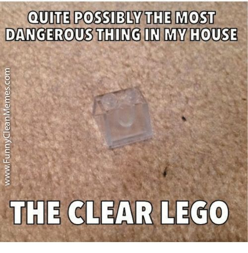 Funny Lego Memes Lego Memes Step On A Lego Ninjago Memes