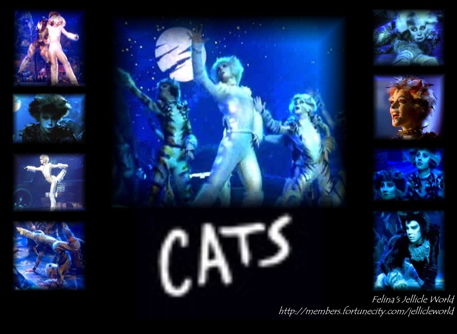 The Best Musical Ever