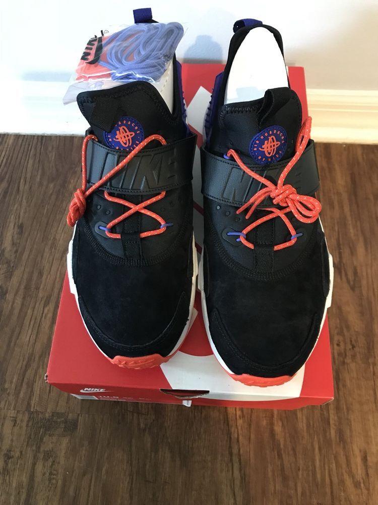 e058ab9e8894b Nike Air Huarache Drift Men s Shoes AH7335-002 003 AH7334-003  fashion   clothing  shoes  accessories  mensshoes  athleticshoes (ebay link)