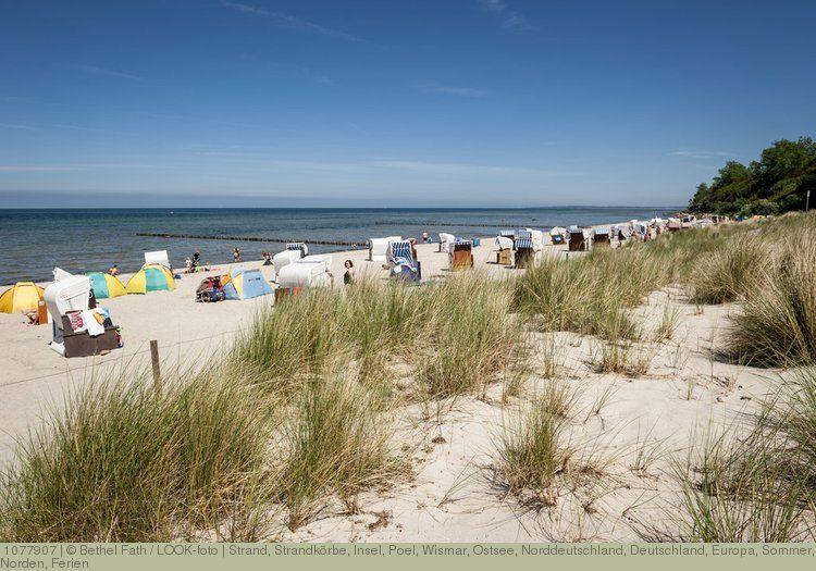 strand strandk rbe insel poel wismar ostsee norddeutschland deutschland europa sommer. Black Bedroom Furniture Sets. Home Design Ideas