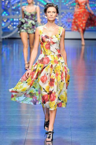 Dolce & Gabbana...