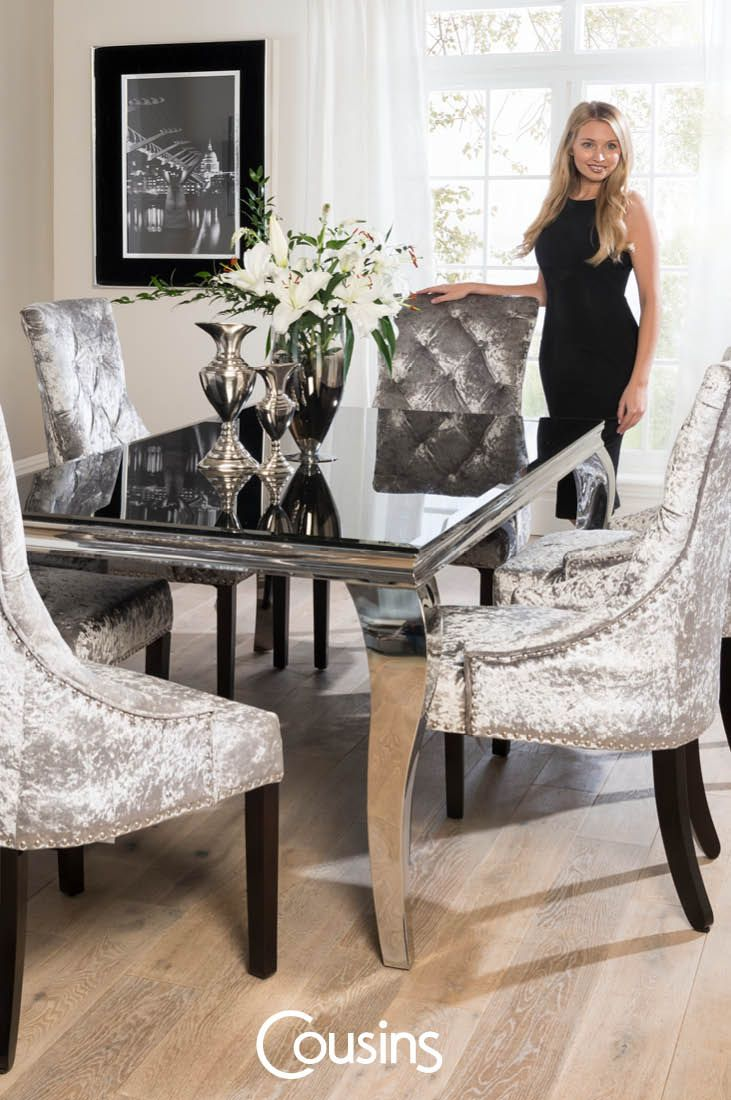 Pin By Cousins Furniture On Dining Room Dining Room