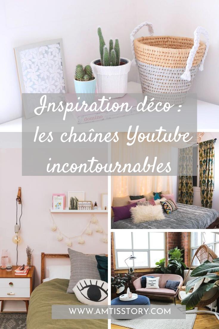 Inspiration Decoration Les Youtubeuses Incontournables Decoration Decoration Maison Decoration Interieure