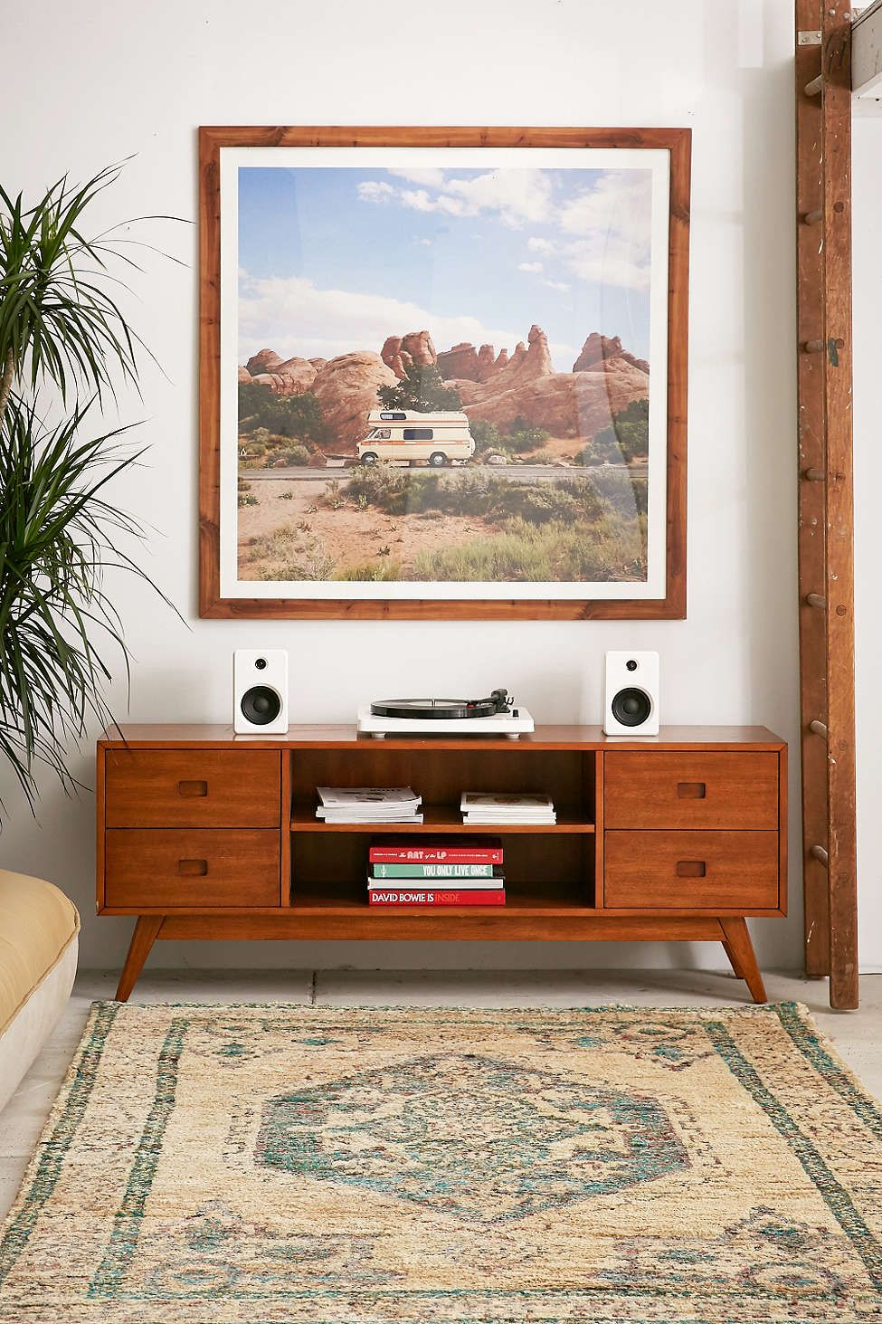 Micah Media Console Consoles Urban uutfitters and Urban