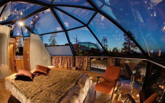 ¡Wooow! ¿Con quién disfrutarías de este hermoso espacio? #adondevivir
