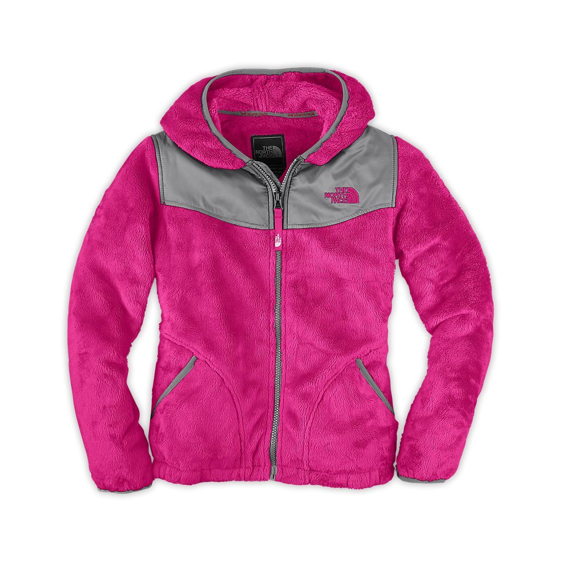 Girls Suave Oso Hoodie Free Shipping The North Face North Face Oso Hoodie Hoodie Girl North Face Girls [ 1110 x 1110 Pixel ]