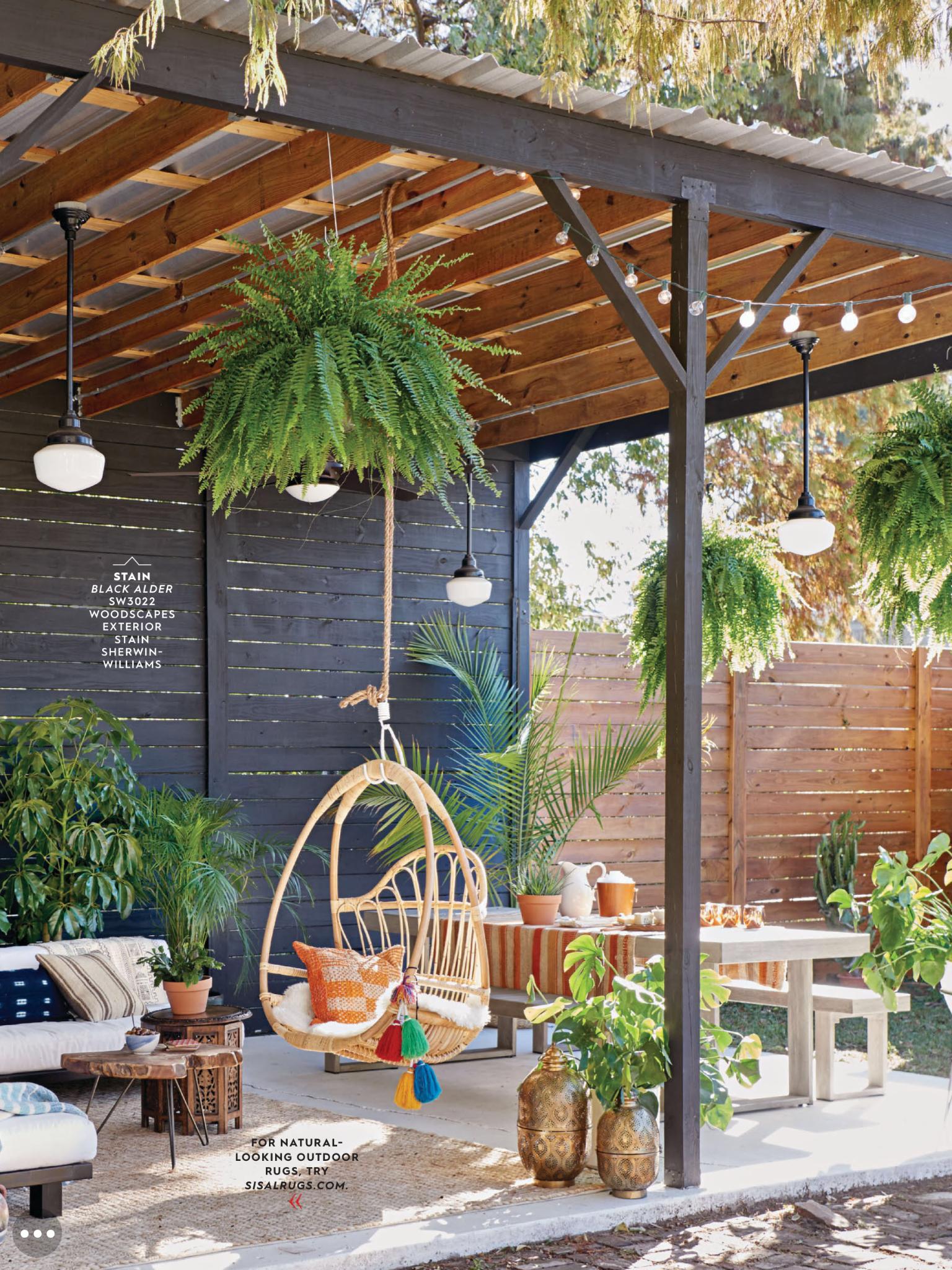 Pergola idea shades - Ideas para patios ...