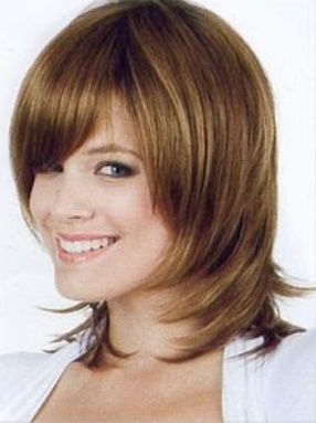 Cortes de pelo para mujer por capas
