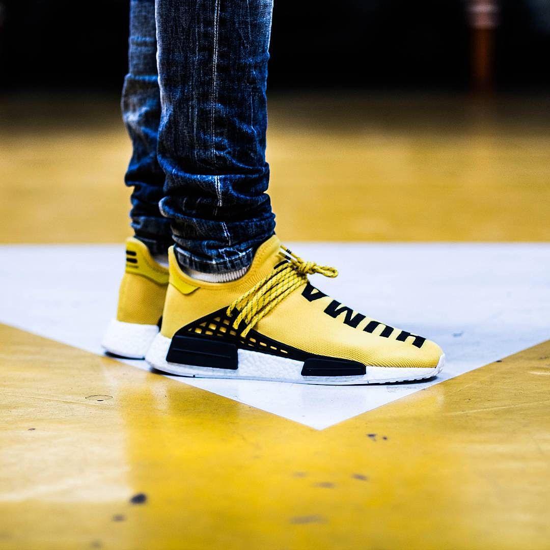 adidas scarpe human race