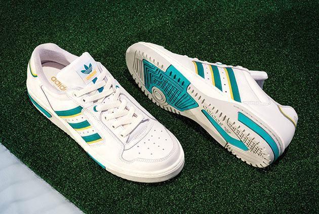 Adidas Originals Edberg '86 OG | Mode homme