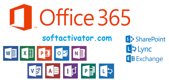 Office 365 Crack + Activation Key Full Version