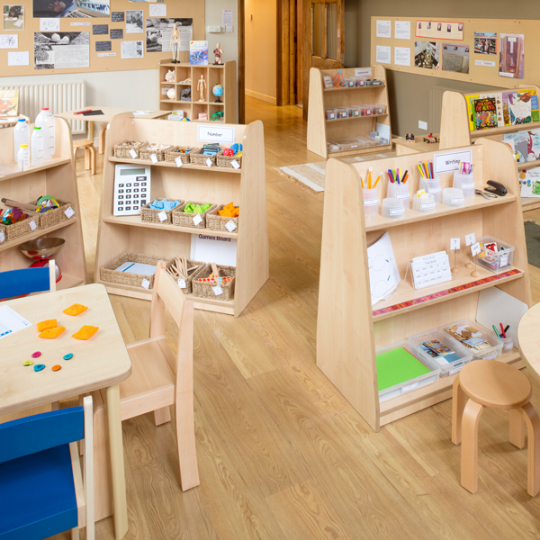 Large Complete Classroom 5 7yrs Early Years Resources Furniture In 2020 Resource Furniture Classroom Year 1 Classroom