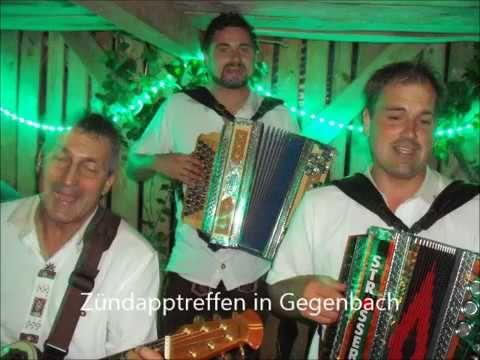 Bayrische Musik Achensee ein schöner Walzer