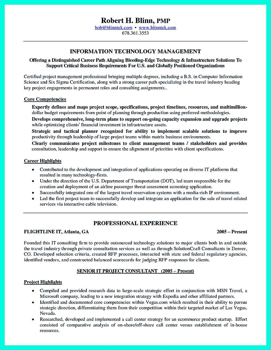 cool The Best Computer Science Resume Sample Collection, | resume ...