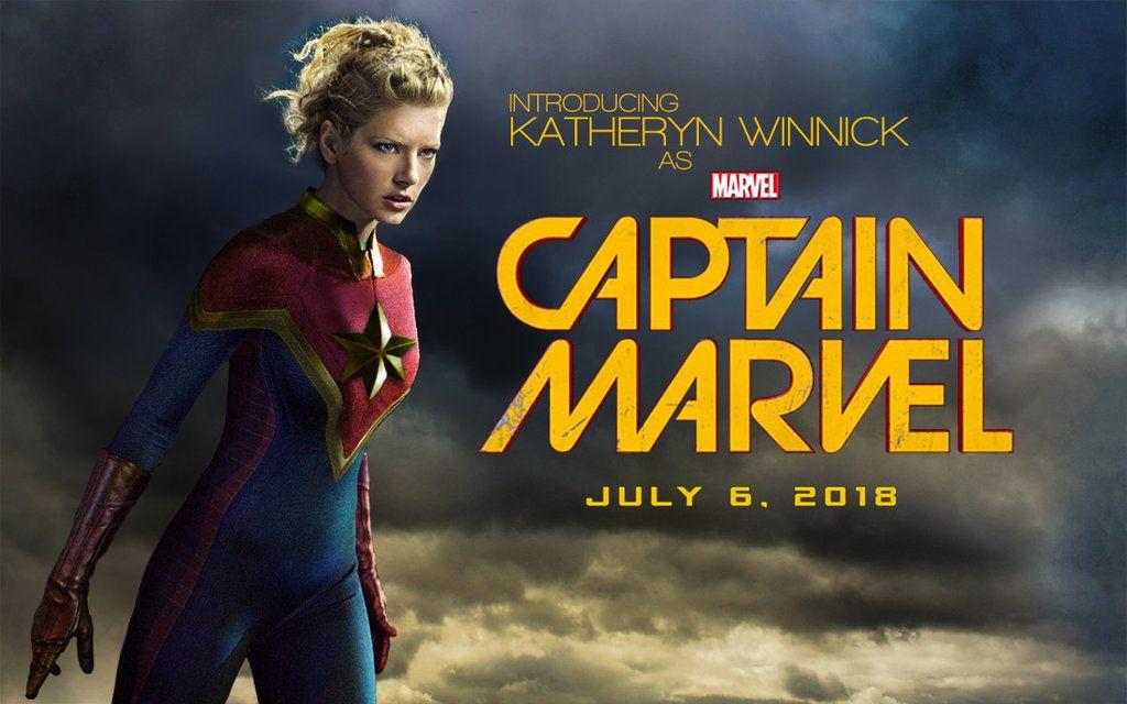 captain marvel film trailer