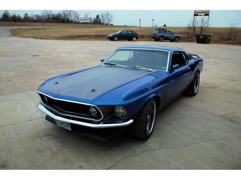 1969 Mustang Boss 302 Mach I Reduced For Sale Mustang Mustang
