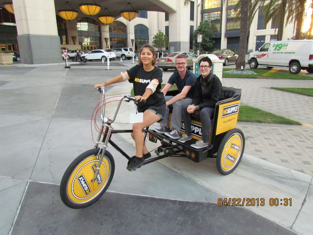 Guide to San Diego California Bicycle Laws | San Diego ...
