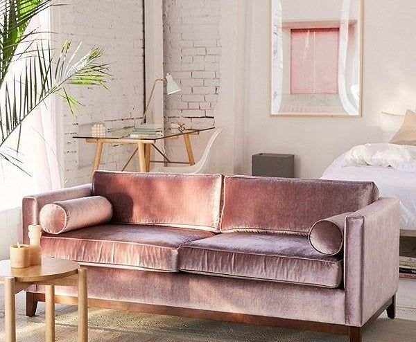 Urban Outfitters for a charming assortment of home furnishings perfect for your cozy apartment.
