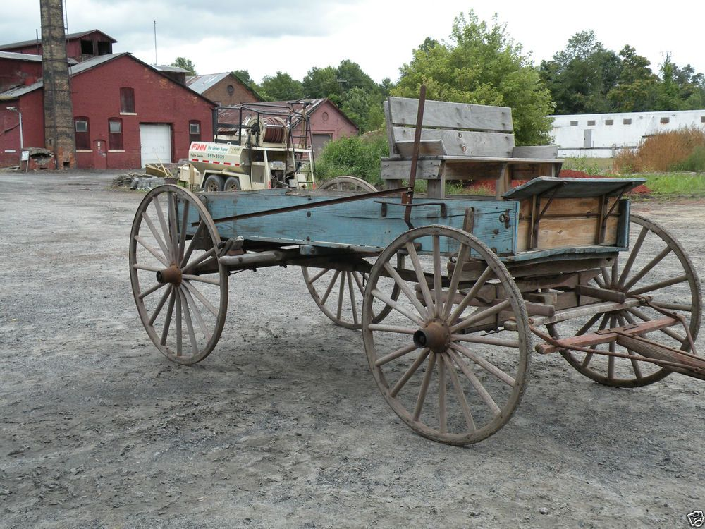 Weddings Wagons Wooden
