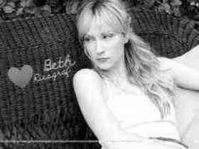 Beth Riesgraf quotes quotations and aphorisms from OpenQuotes #quotes #quotations #aphorisms #openquotes #citation
