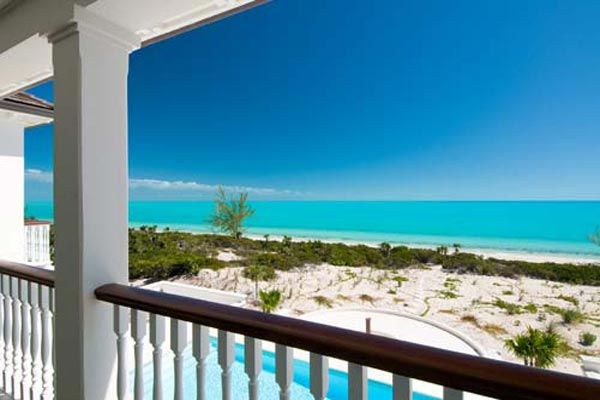 WIMCO Villa IE LON in Turks