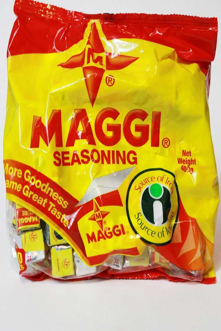 Maggi cube | Things I'll eat | Snack recipes, Veggie